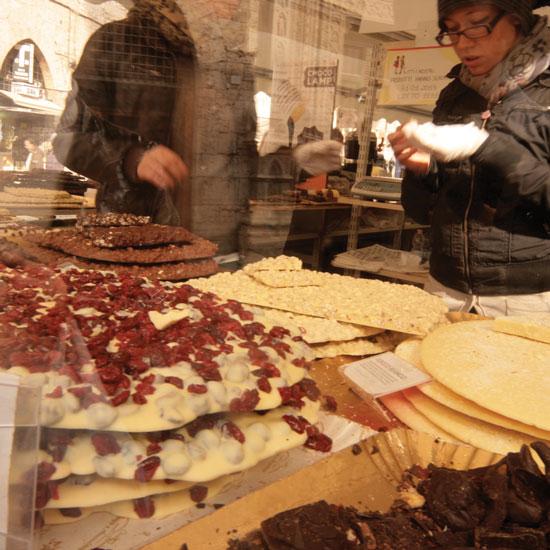 Eurochocolate | aWeekinUmbria