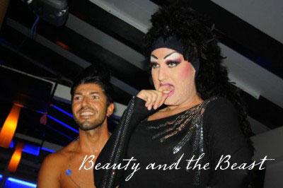 Gay Umbria: Life's a Drag