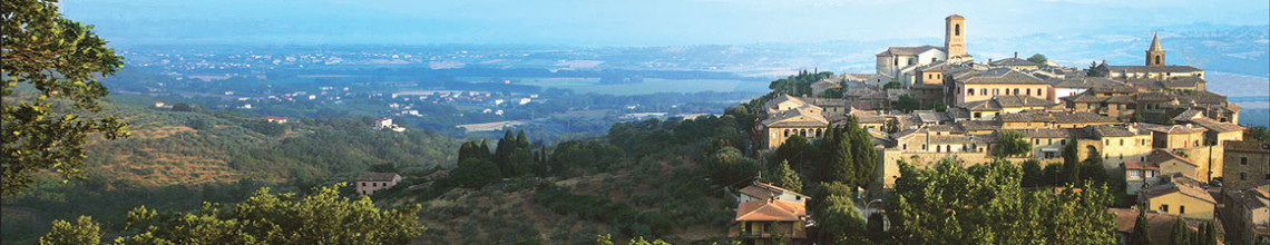 Discover Umbria with us