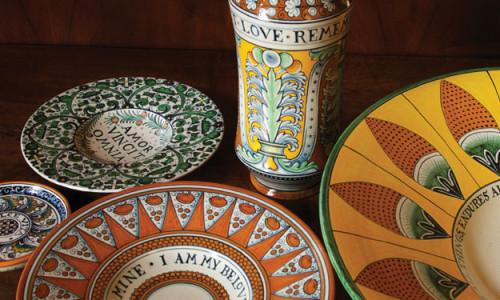 Best Deruta Ceramics