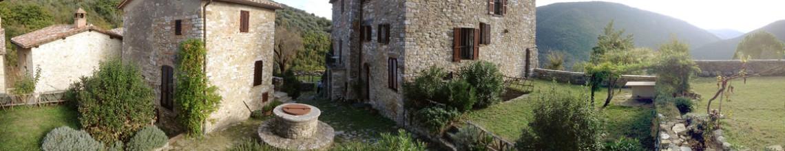 Borgo Santa Giuliana