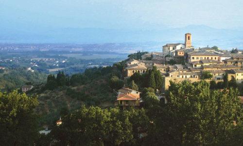 Best of Umbria Tour