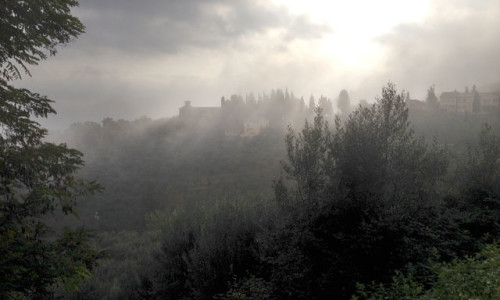 A Home in Umbria