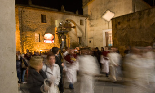 Festival of San Crispolto – May 11th