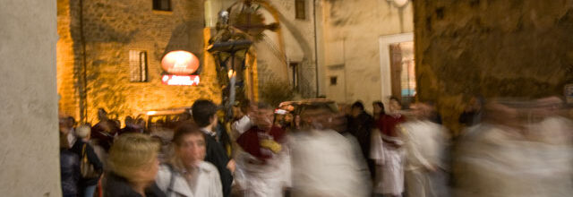 Festival of San Crispolto – May 11th