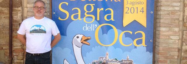 Sagra dell'Oca – July 28-August 6, 2017