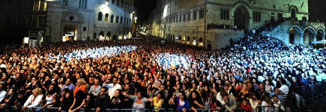 Umbria Jazz Festival – July 7-16, 2017