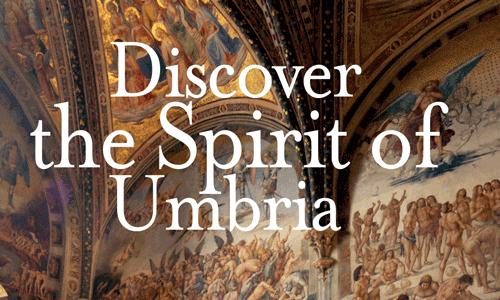 Discover the Spirit of Umbria Tour
