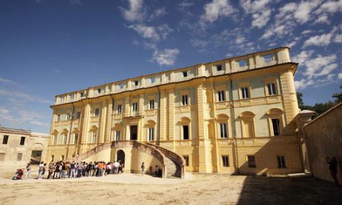Villa Boccaglione