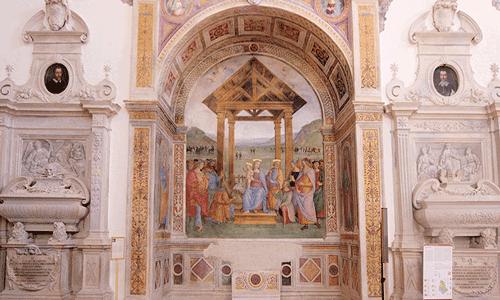 Art of Umbria Tour