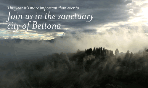 Bettona officially declared a Sanctuary City