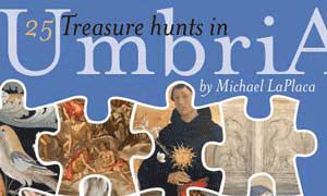 Treasure Hunt Tour