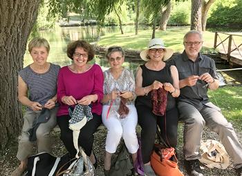 Knitting Tour 2019
