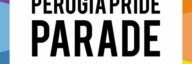 Perugia Pride 2018