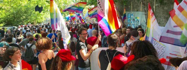 Perugia Pride 2020