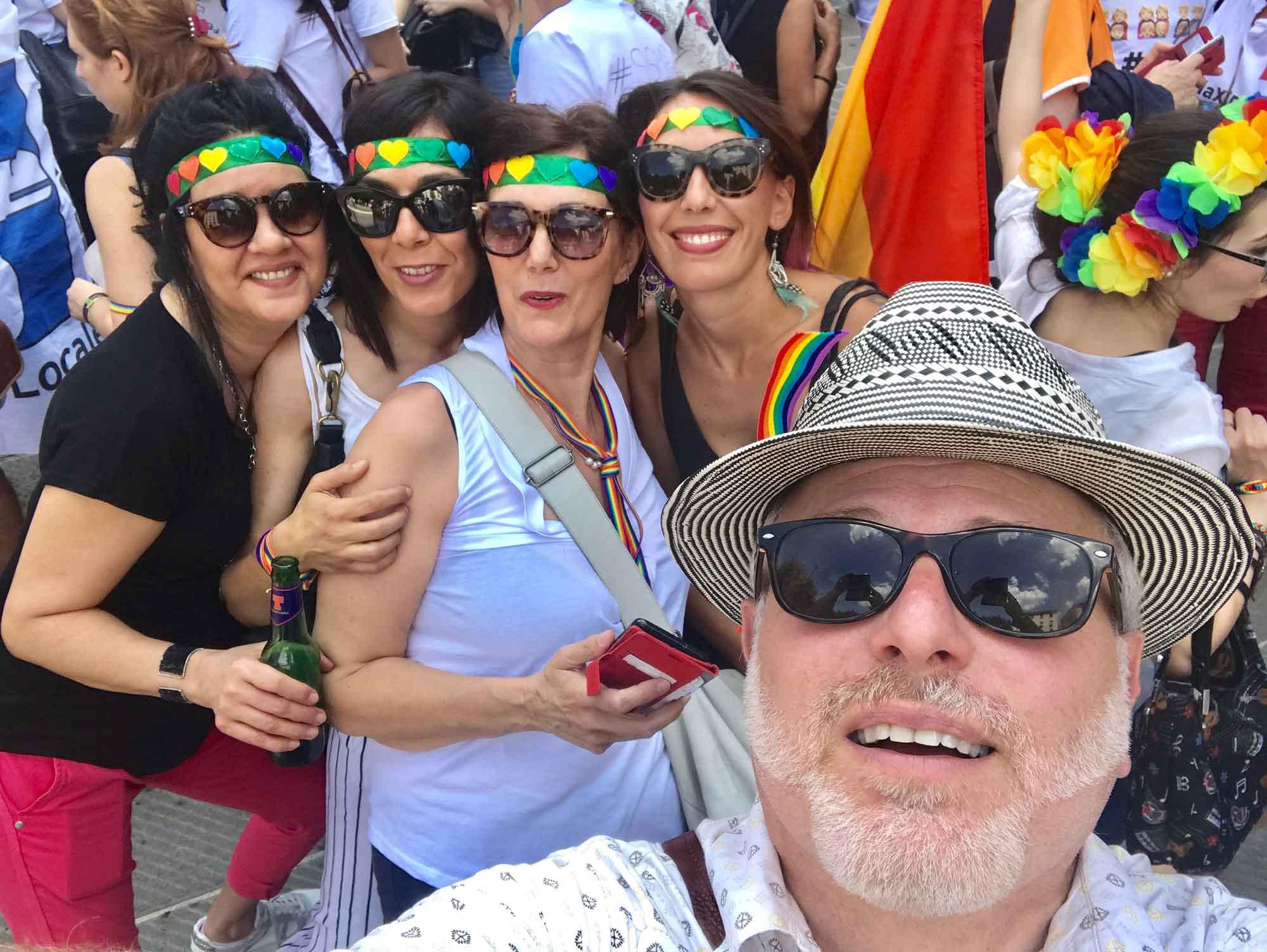 Gay Umbria 2019 update