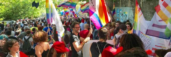 Umbria Pride
