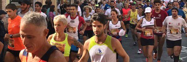 Marathon Bettona Umbria